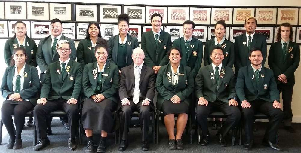 From our Prefects - Recent News - News and Events  -  Papakura High School