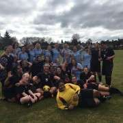 Girls Football 2