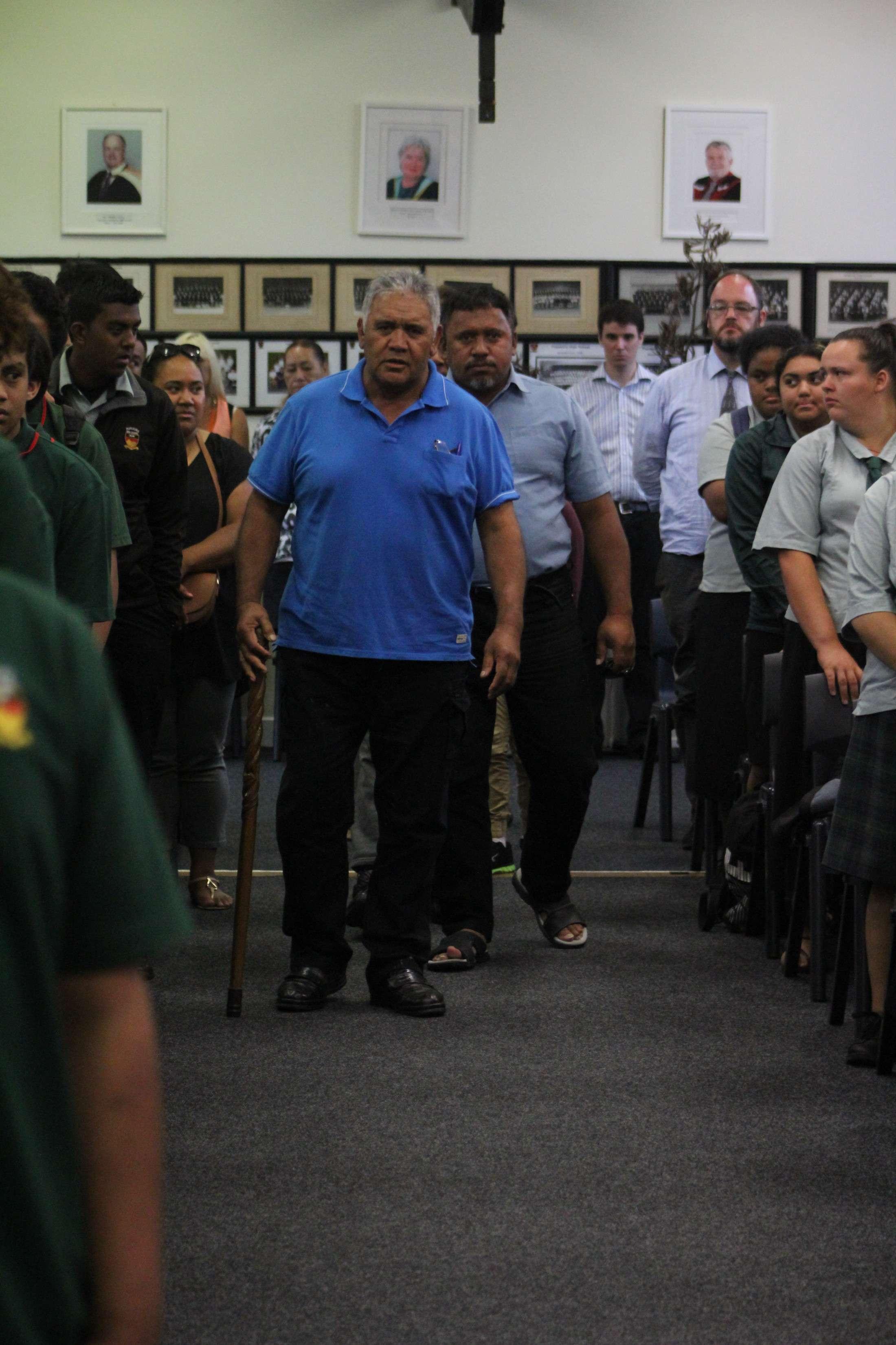 Whanau Assembly 3