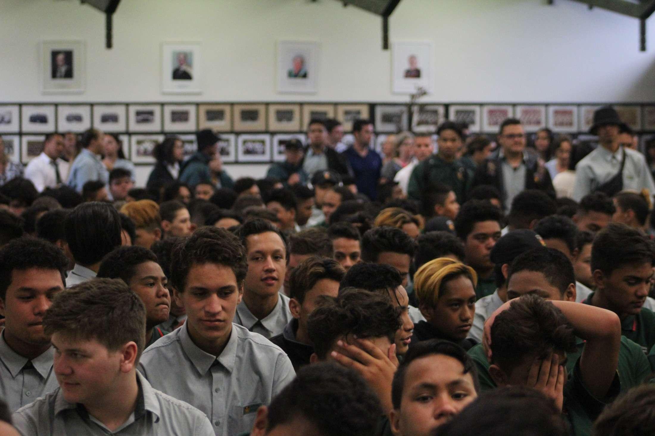 Whanau Assembly 4