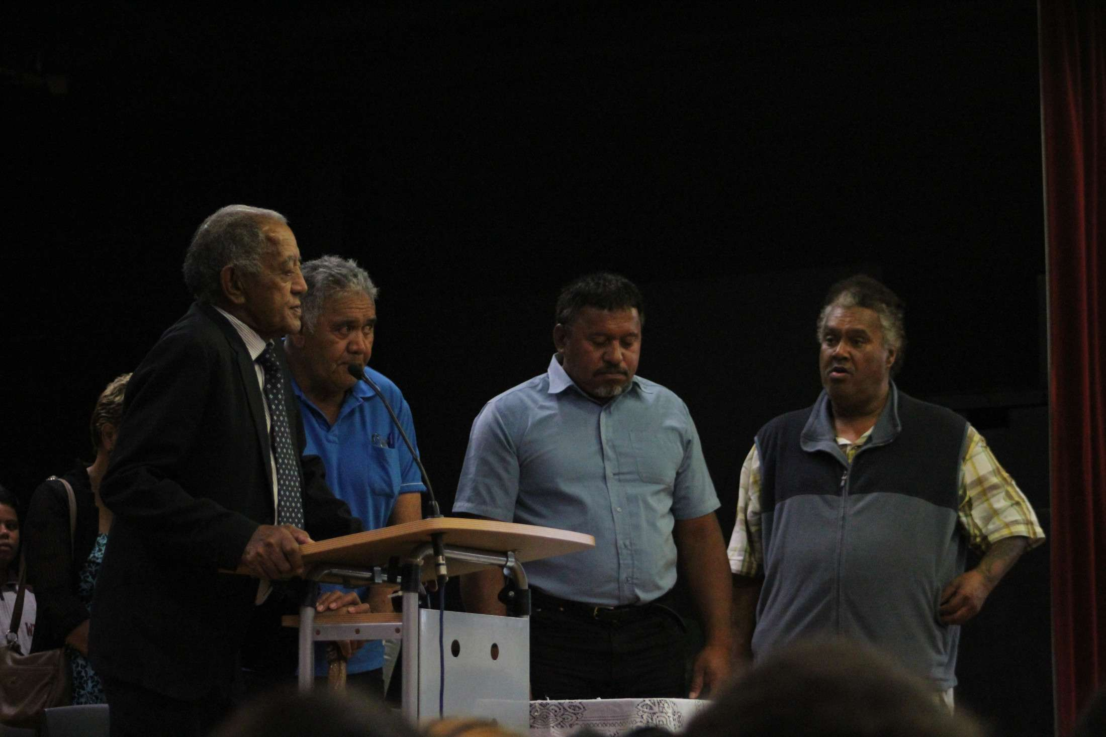 Whanau Assembly 5