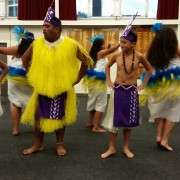 Cook Island Performance March 2