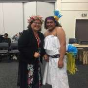 Cook Island Performance March 3