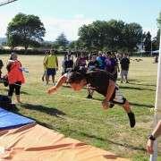 Whanau Sports Day 2