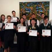 Ncea L3 Achievers