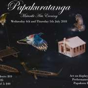 Papakuratanga Poster 2018 (1)