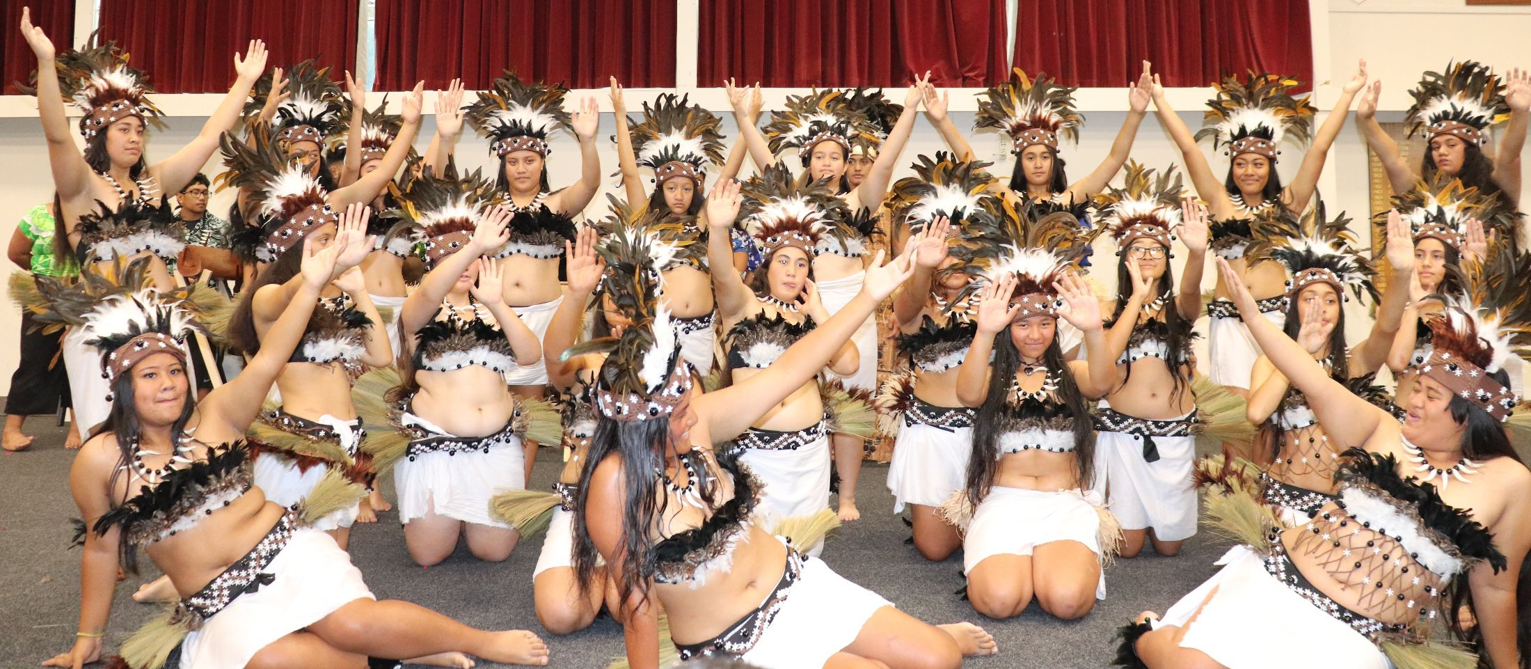 Fiafia Day (cook Island Group)