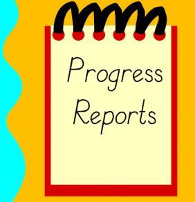 Collection of school reports